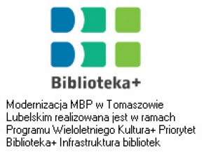 Biblioteka+