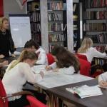 Walentynkowa lekcja języka polskiego