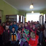 Odwiedziny uczniów w Fili Nr 1