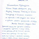 90 lat klubu Tomasovia