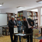 Wykład Filipa Frąckowiaka Dyrektora Izby Pamięci Pułkownika Kuklińskiego