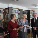 Zbiory regionalne w bibliotece
