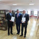 Przystanek historia IPN w Tomaszowie Lubelskim