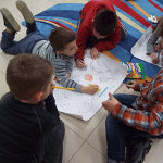 Zajęcia edukacyjne  z EkoPaką