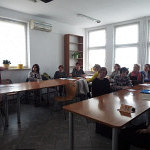 Warsztaty z kultury żywego słowa