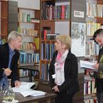 Spotkanie z dr. Mariuszem Zajączkowskim