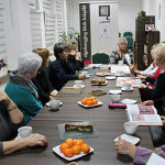Spotkanie tomaszowskich klubowiczów