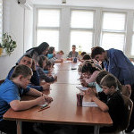 Zajęcia w Oddziale dla Dzieci