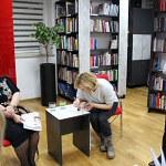 Spotkanie autorskie