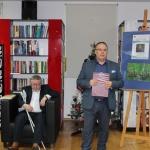 Wernisaż wystawy malarstwa Zbigniewa Śledzia